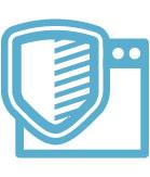 Segurança dos seus dados